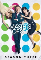 Masters of Sex saison 3